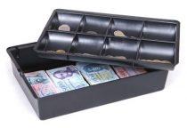 PRS – hagyományos pénztartó